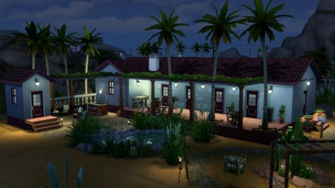 Monte Alentejano at Hafuhgas Sims Geschichten image 3453 670x377 Sims 4 Updates
