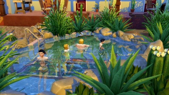 Monte Alentejano at Hafuhgas Sims Geschichten image 35110 670x377 Sims 4 Updates