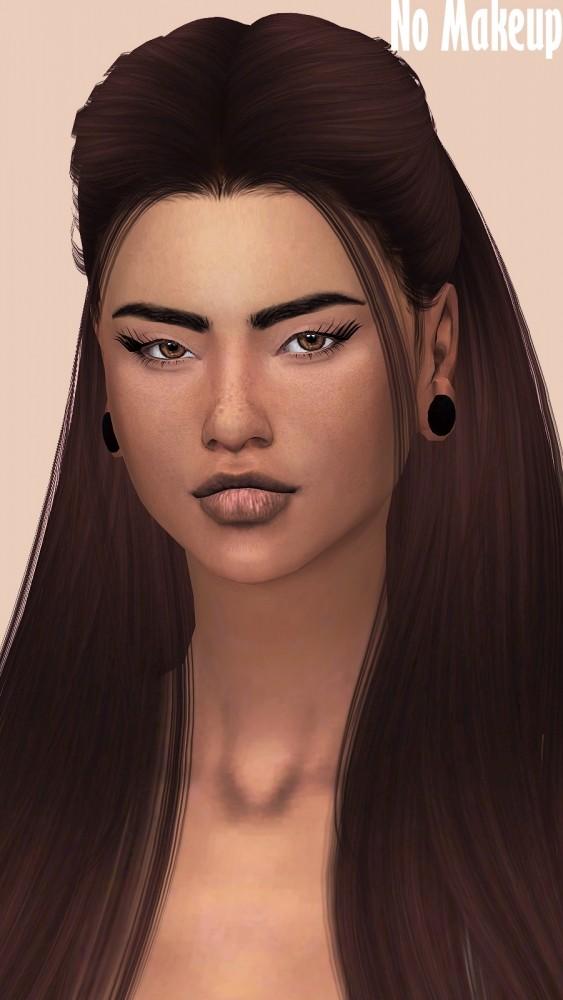 Freckle Skintone at Viirinx image 4281 563x1000 Sims 4 Updates