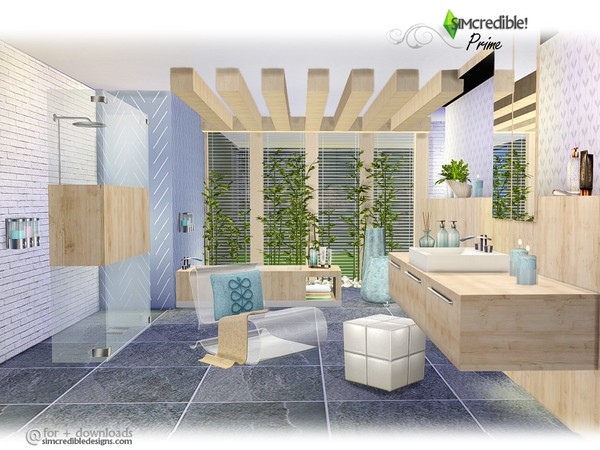 Sims 4 Bathroom Downloads 187 Sims 4 Updates