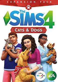 The Sims 4 Expansion & Stuff Packs list image 5017 Sims 4 Updates