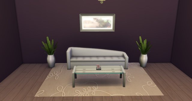 Sims 4 Wall colors Set 4 at 19 Sims 4 Blog