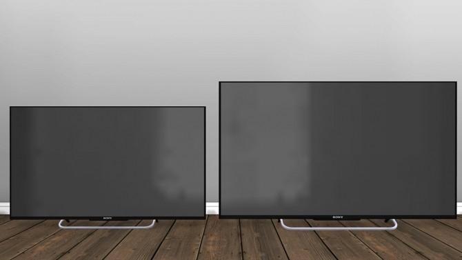 Soulaca 19 Frameless Android Smart White Bathroom TV
