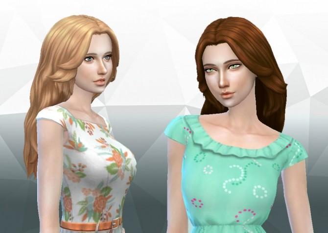 Sims 4 Valentine Gift Version 2 by Kiara Zurk at My Stuff