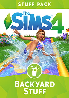 Sims 4 The Sims 4 Expansion & Stuff Packs list