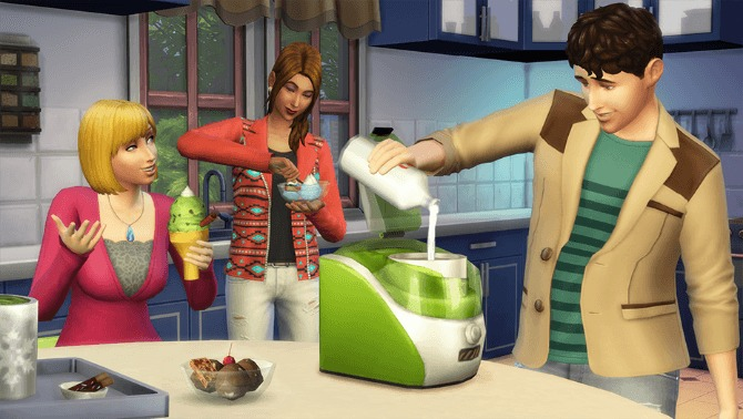 The Sims 4 Expansion & Stuff Packs list image The Sims 4 Cool Kitchen Stuff Pack 1 670x378 Sims 4 Updates