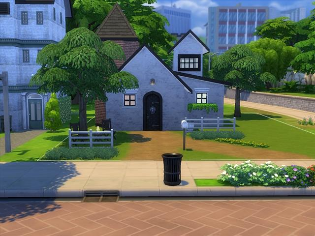 Cheap house 2 by Blackbeauty583 at Beauty Sims image 108 Sims 4 Updates