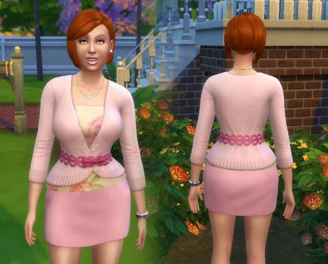 Style Model at My Stuff image 1097 670x540 Sims 4 Updates