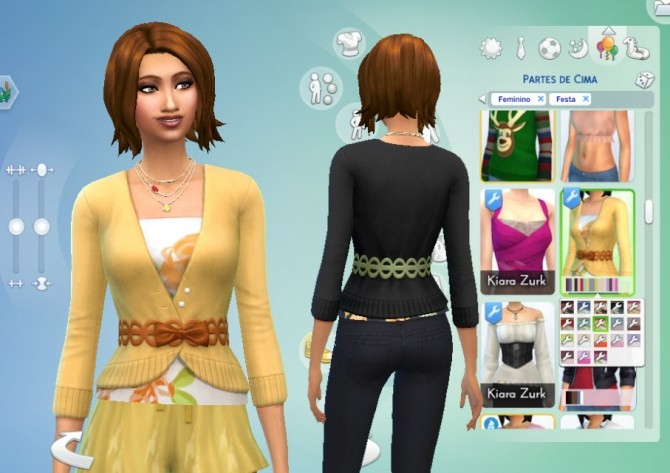 Style Model at My Stuff image 11010 670x473 Sims 4 Updates