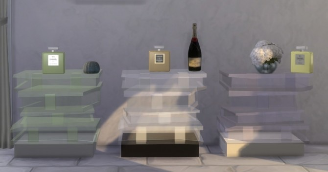 The Glass Books Table at Sims 4 Studio image 1155 670x352 Sims 4 Updates