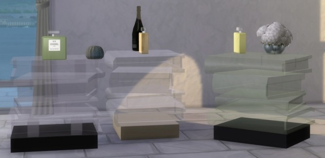 The Glass Books Table at Sims 4 Studio image 1164 670x327 Sims 4 Updates