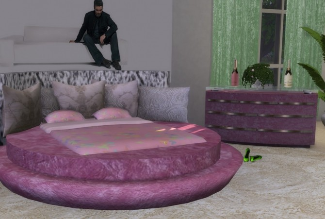 The Neo Dresser update at Sims 4 Studio image 1184 670x451 Sims 4 Updates