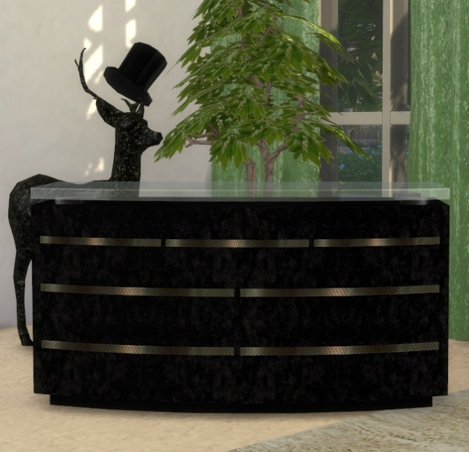 The Neo Dresser update at Sims 4 Studio image 1194 670x646 Sims 4 Updates