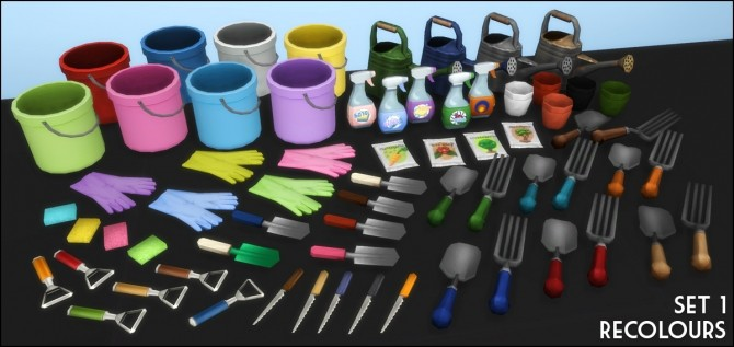 Clutter Crazy Part 1 Garden Kitchen And Cleaning At