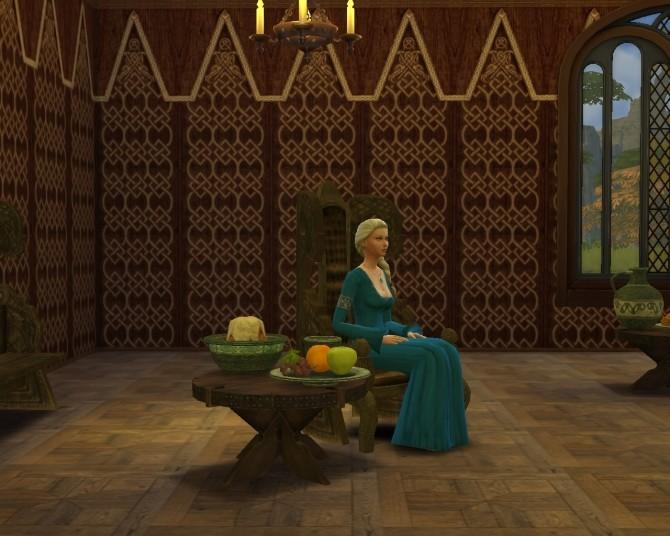Sims 4 Skyrim Solitude Wallpaper at Mara45123
