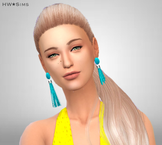 Gossip Girl Cast At Hwsims 187 Sims 4 Updates
