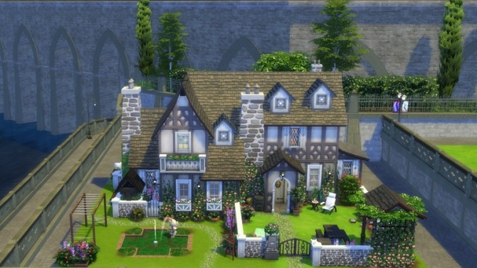 After an Hard Start cottage at Hafuhgas Sims Geschichten image 1674 670x377 Sims 4 Updates