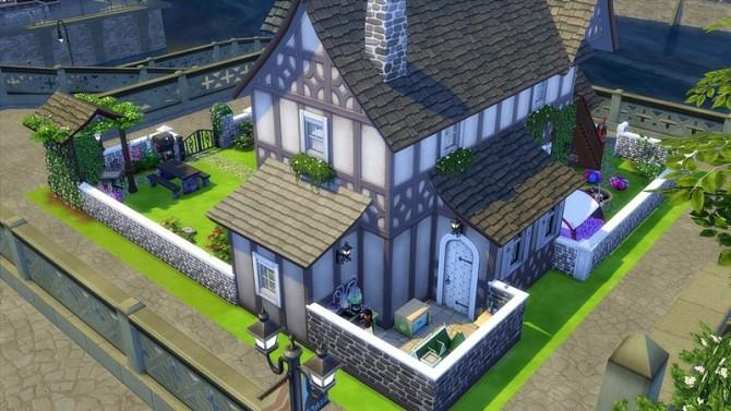 After an Hard Start cottage at Hafuhgas Sims Geschichten image 1694 670x377 Sims 4 Updates