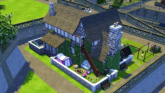After an Hard Start cottage at Hafuhgas Sims Geschichten image 1705 670x377 Sims 4 Updates
