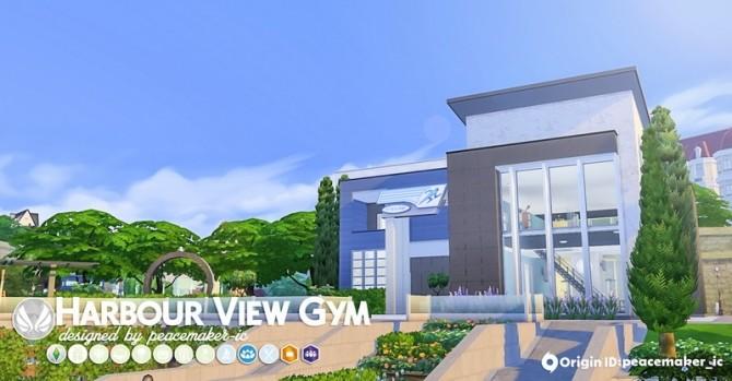 Windenburg Makeover Community Lot Dump at Simsational Designs image 1888 670x349 Sims 4 Updates