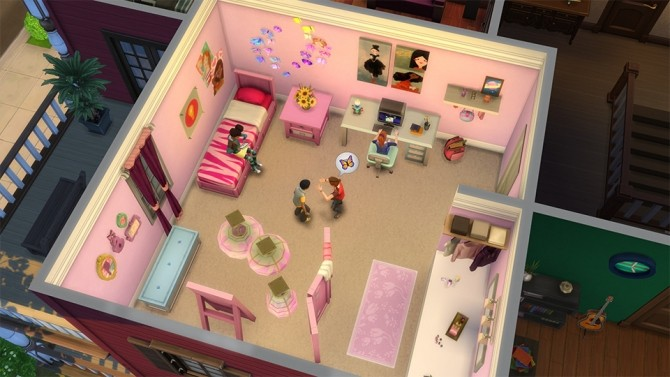 The Sims 4 Kids Room Stuff Tips to Creating Awesome Rooms. The Sims 4 Kids Room Stuff Tips to Creating Awesome Rooms   Sims 4