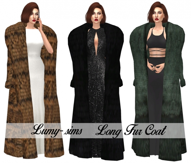 Followers Gift Part1 Acc Tops And Clutches At Lumy Sims