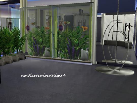 SUPERMONKEY vase at NEW Luxurious Sims 4 image 2119 Sims 4 Updates