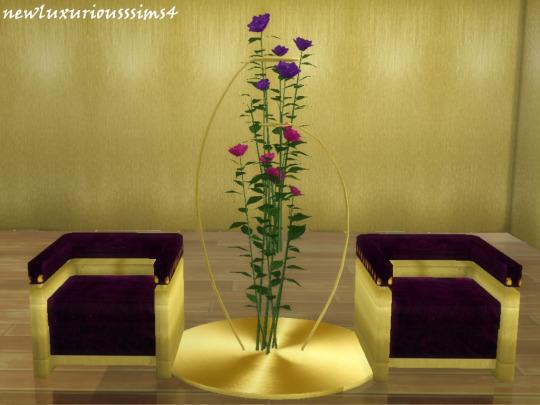 SUPERMONKEY vase at NEW Luxurious Sims 4 image 2134 Sims 4 Updates