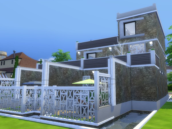 Silversun Point by Ineliz at TSR image 2137 Sims 4 Updates