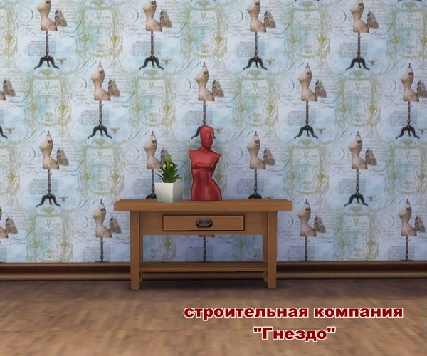 Clothing 1 wallpaper at Sims by Mulena image 2151 Sims 4 Updates