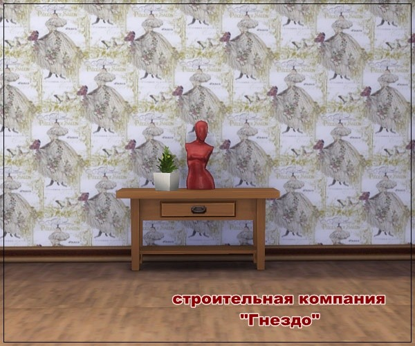 Clothing 1 wallpaper at Sims by Mulena image 216 Sims 4 Updates