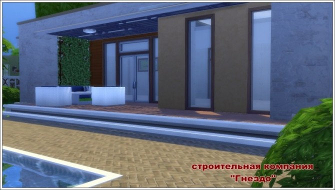 Tronic home at Sims by Mulena image 2221 670x380 Sims 4 Updates