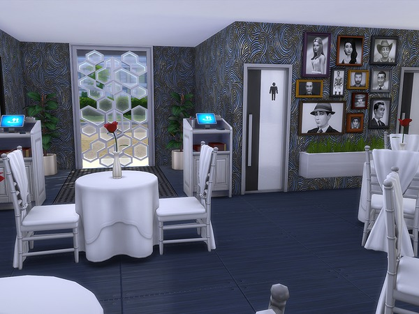 Silversun Point by Ineliz at TSR image 2228 Sims 4 Updates