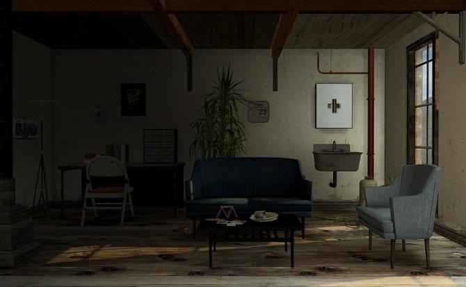 Fiddledeedee Half Life 2 Fallen Town at Sanoy Sims image 2542 670x413 Sims 4 Updates