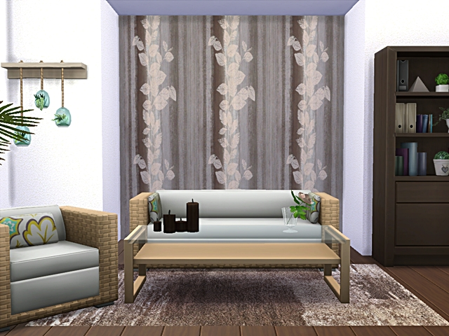 Sims 4 Fiducia Ranke Wallpaper by Angel74 at Beauty Sims