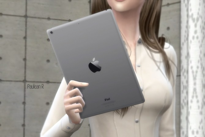 iPad Air, Pro and Mini at Paulean R image 3551 670x447 Sims 4 Updates