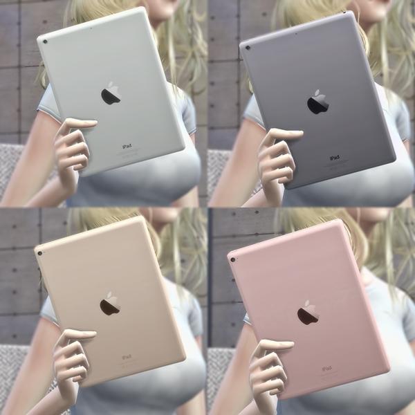 iPad Air, Pro and Mini at Paulean R image 3581 Sims 4 Updates