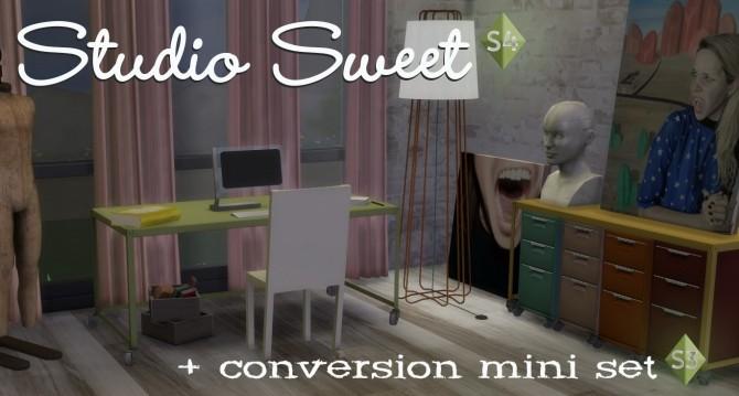 Stu Stu Studio Sweet at Baufive – b5Studio image 3681 670x359 Sims 4 Updates