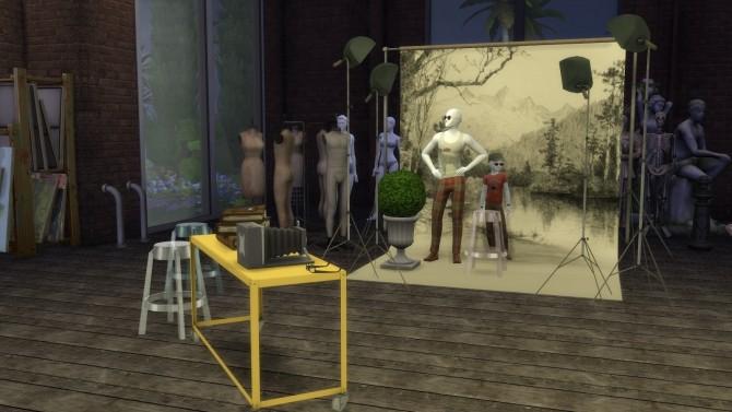 Stu Stu Studio Sweet at Baufive – b5Studio image 3691 670x377 Sims 4 Updates