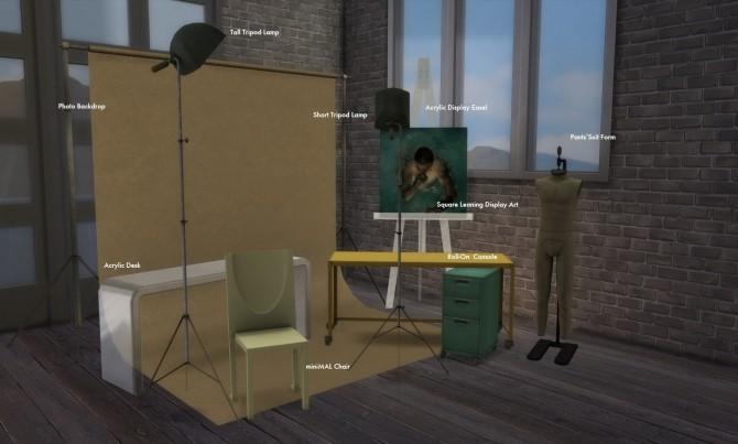 Stu Stu Studio Sweet at Baufive – b5Studio image 37110 670x403 Sims 4 Updates