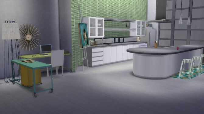 Stu Stu Studio Sweet at Baufive – b5Studio image 3751 670x377 Sims 4 Updates