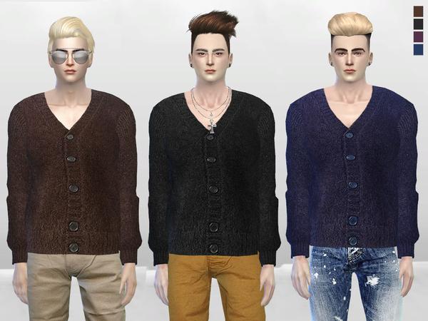 Sims 4 Junior Lamb Sweater by McLayneSims at TSR