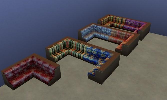 Sims 4 Restaurant furniture by catalina 45 at MTS