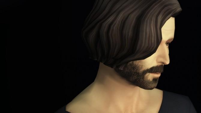 Sims 4 SP05 MedWavy Edit M at Rusty Nail