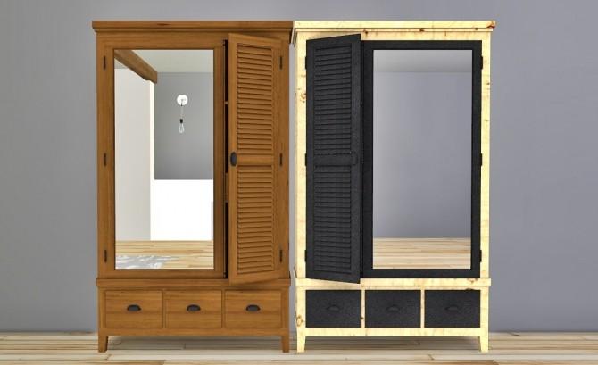 Sims 4 Ake Bathroom at MXIMS