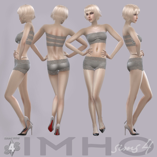 6 Poses & Animation #09 at IMHO Sims 4 image 10111 Sims 4 Updates