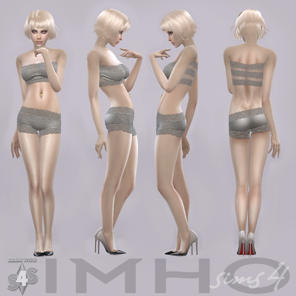 Sims 4 6 Poses & Animation #09 at IMHO Sims 4
