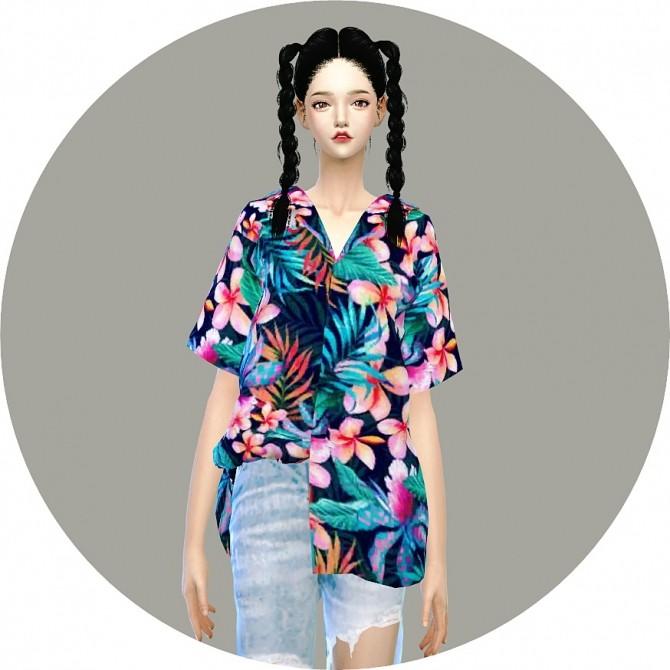 Hawaiian Shirts Unbalance at Marigold image 1045 670x670 Sims 4 Updates