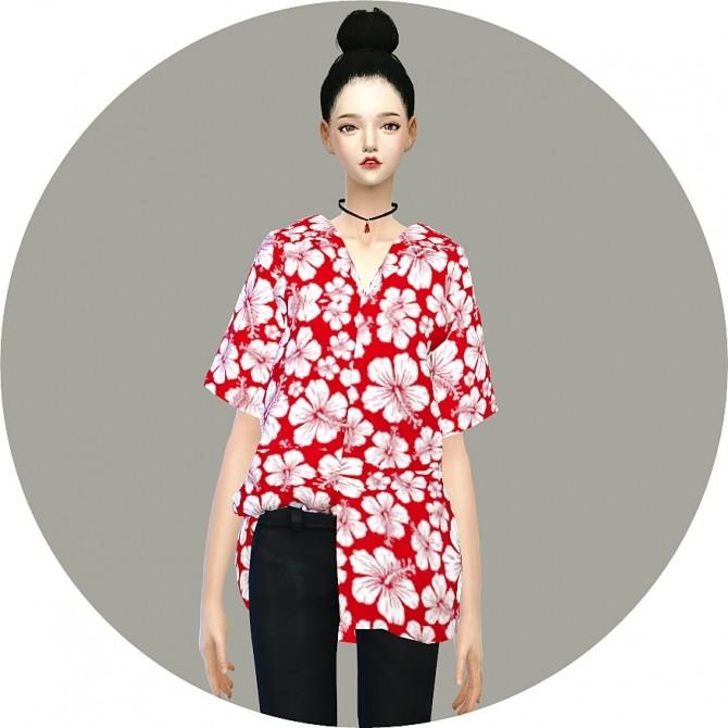 Hawaiian Shirts Unbalance at Marigold image 1056 670x670 Sims 4 Updates