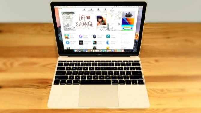 Sims 4 Apple Macbook 2016 12 ( Functional & Deco ) at MXIMS